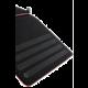 Samsonite Tabzone - iPAD MINI 3&2 PUNCHED, červená