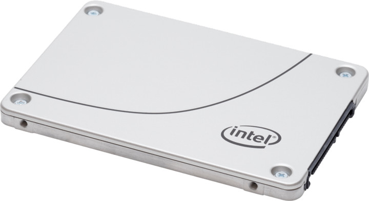 Intel SSD DC S4600 - 240GB