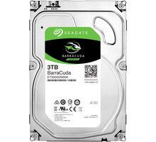 Seagate BarraCuda - 3TB - ST3000DM008