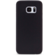 EPICO ultratenký plastový kryt pro Samsung Galaxy S7 TWIGGY MATT - černá