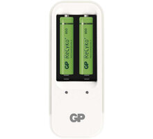 GP Power Bank 410 + 2x AAA NiMH 850mAh - 1604141100