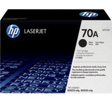 HP Q7570A, černá