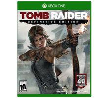 Tomb Raider: Definitive Edition - XONE - 5021290061040