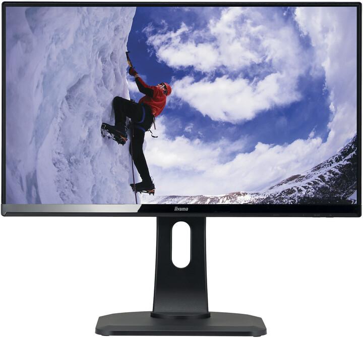 "iiyama XUB2390HS-B1 - LED monitor 23"""