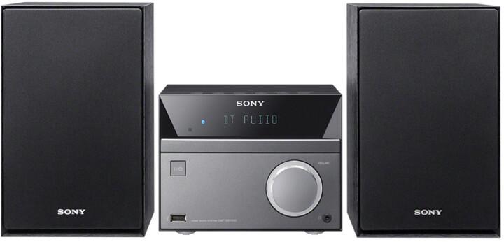 Sony CMT-SBT40