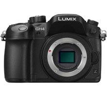 Panasonic Lumix DMC-GH4 + objektiv 12-35mm - DMC-GH4AEG-K