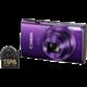 Canon IXUS 285 HS, fialová