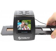 Starblitz filmový scanner s LCD (5Mpx) - ISOSCAN