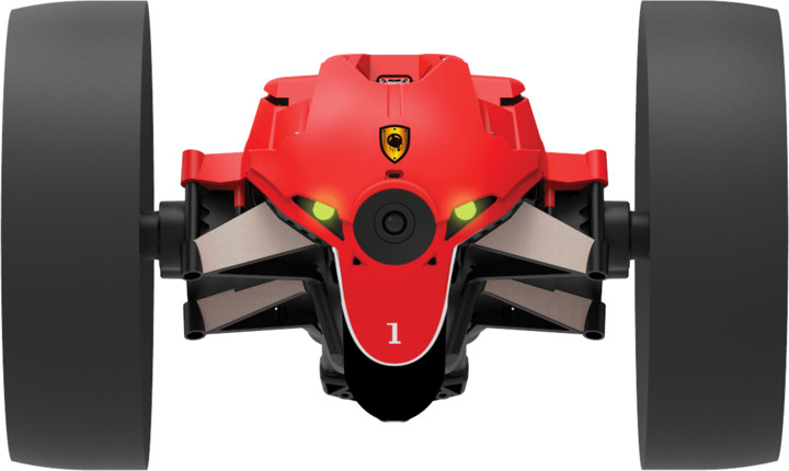 Parrot Jumping Night Drone Max