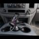 Belkin synchronizační a dobíjecí stojánek do auta
