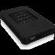 """ICY BOX IB-289U3 USB 3.0 Keypad encrypted enclosure for 2.5"""" SATA SSD/HDD"""