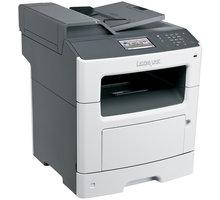 Lexmark MX417DE - 35SC746 + Fotopapír Safeprint pro laserové tiskárny Glossy, 135g, A4, 10 sheets v hodnotě 100Kč