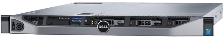 Dell PowerEdge R630 R /E5-2650v4/32GB/300GB SAS 15K/H730/2x 750W/Rack 1U