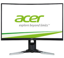 "Acer XZ271bmijpphzx Gaming - LED monitor 27"" - UM.HX1EE.019"