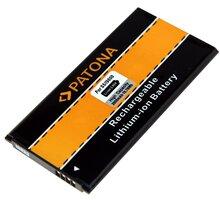 Patona baterie pro Samsung S5 GT- I9600 2800mAh 3,7V Li-Ion - PT3074