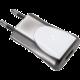 CELLY domácí nabíječka s USB výstupem, 1A, bílá, blister