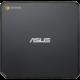 ASUS CHROMEBOX-M075U + klávesnice, černá