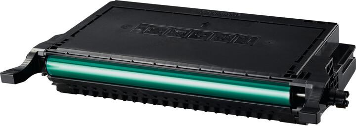 Samsung CLP-K660B/ELS, černý