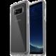 Otterbox plastové ochranné pouzdro pro Samsung S8 - průhledné