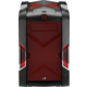 AeroCool Strike-X CUBE, červená