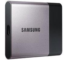 """Samsung 2.5"""", USB 3.1 - 250GB - MU-PT250B/EU"""