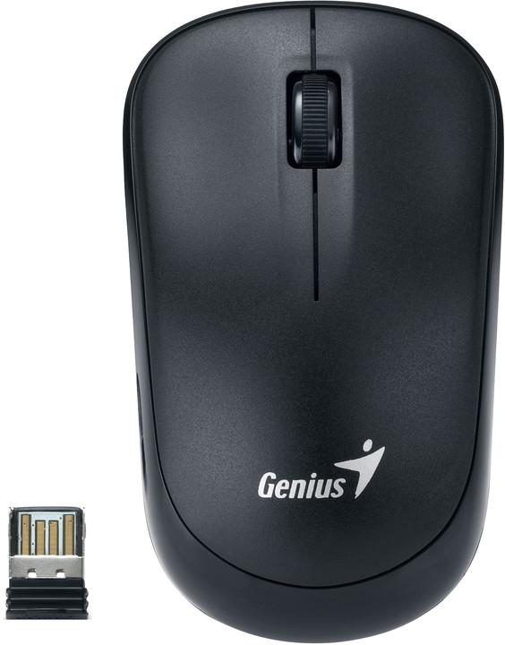 Genius Traveler 6000Z, černá