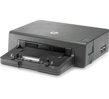 HP 2012 230W Advanced Docking Station - A7E38AA#ABB