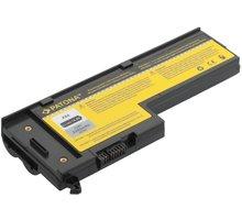 Patona baterie pro IBM, THINKPAD X60/X61 2200mAh Li-Ion 14,4V - PT2076