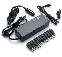 CONNECT IT Notebook Power univerzální adaptér 3v1 90 W - CI-135