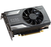 EVGA GeForce GTX 1060 SC GAMING, 6GB GDDR5 - 06G-P4-6163-KR