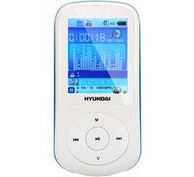 Hyundai MPC 401, 4GB, bílá - HYUMPC401GB4FMWB