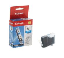 Canon BCI-6C, azurová - 4706A002
