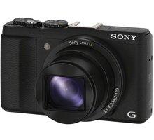 Sony Cybershot DSC-HX60, černá - DSCHX60B.CE3