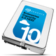Seagate Enterprise - 10TB