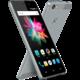 Allview X3 SOUL mini, Dual Sim, šedá  + Zdarma SIM karta Relax Mobil s kreditem 250 Kč
