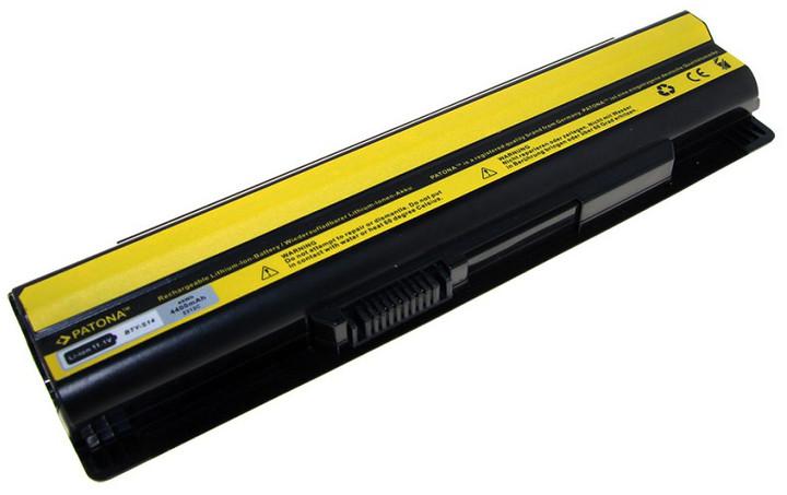 Patona baterie pro MSI CR650 4400mAh Li-Ion 11,1V