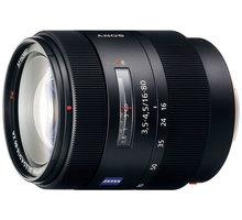 Sony Vario-Sonnar T* DT 16–80mm f/3.5-4.5 ZA - SAL1680Z.AE