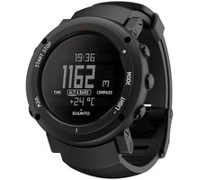 Suunto Core Alu Deep Black - 322633