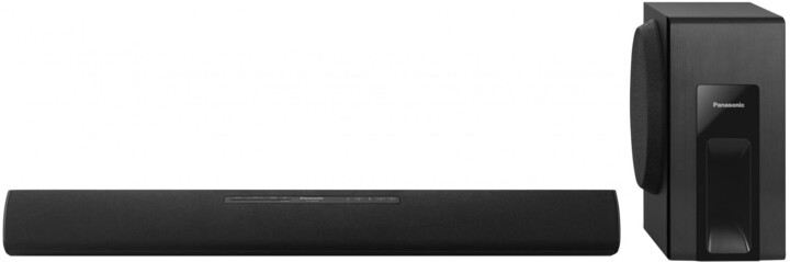Panasonic SC-HTB18EG-K