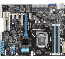 ASUS P9D-C/4L - Intel C224 - 90SB0330-M0UAY5