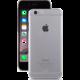 Moshi Glaze XT pouzdro pro iPhone 6, průhledná