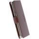 Krusel EKERÖ FolioWallet 2in1 flipové pouzdro pro Samsung Galaxy S8+, kávová