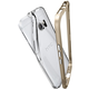 Spigen Neo Hybrid Crystal, gold - HTC 10