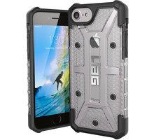 UAG plasma case Ice, clear - iPhone 7/6s - UAG-IPH7/6S-L-IC