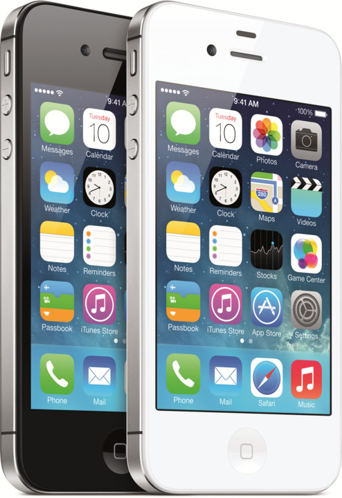 refurbished iphone 4s apple iphone 4s 8gb čern 253 apple refurbished fkam2ap a 12849