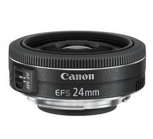 Canon EF-S 24mm f/2.8 STM - 9522B005AA
