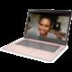 Lenovo IdeaPad 520S-14IKBR, růžová