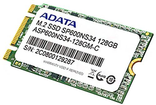 ADATA SP600NS M.2 2242 - 128GB