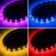 BITFENIX ALCHEMY 2.0 magnetická RGB-LED páska 60cm, 30 LED + ovladač