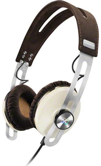 Sennheiser Momentum On-Ear I M2, béžová